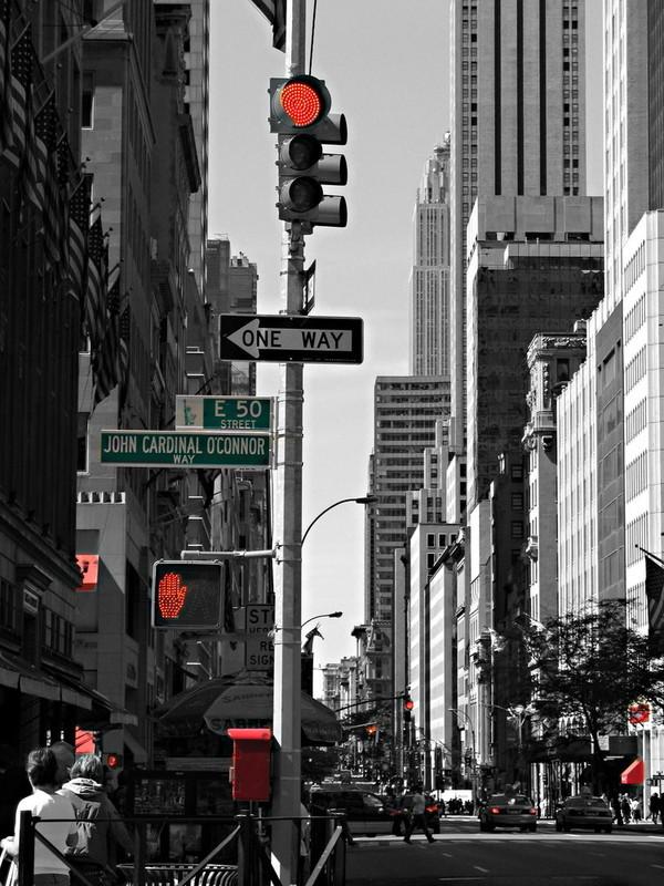 Photos noir et blanc page 68 - Tableau noir et blanc new york ...